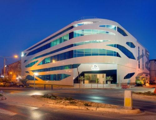 MITA Offices